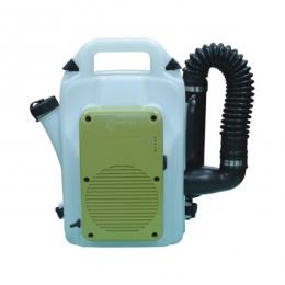 背负式超低量电动喷雾器606